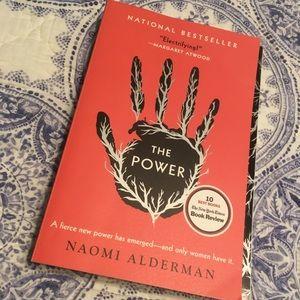 National Bestseller The Power